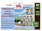 Vente appartement STRASBOURG - Photo miniature 5