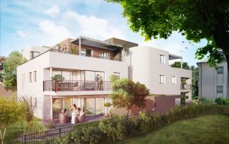 Vente appartement STRASBOURG ORANGERIE - photo