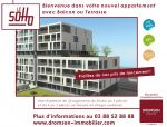 Vente appartement STRASBOURG - Photo miniature 3